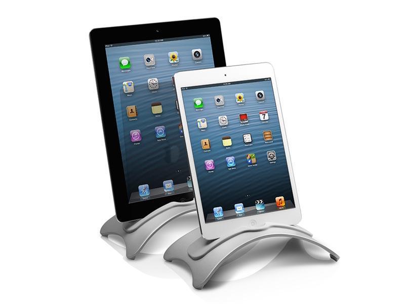 Twelve South BookArc Stand for iPad and iPad Mini | Gadgetsin