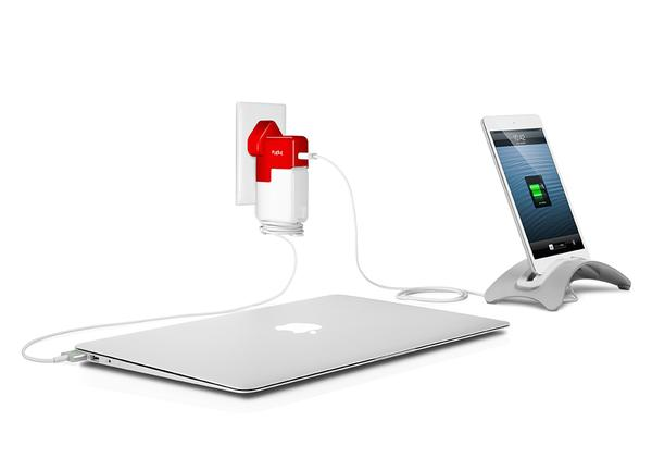 Twelve South PlugBug World Dual Charger