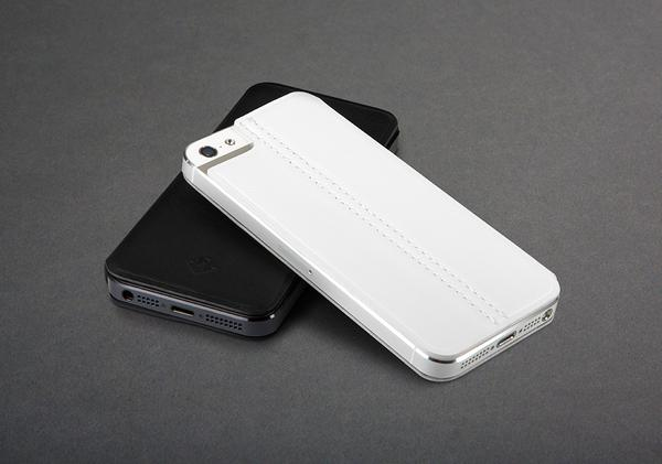 Twelve South SurfacePad iPhone 5 Case