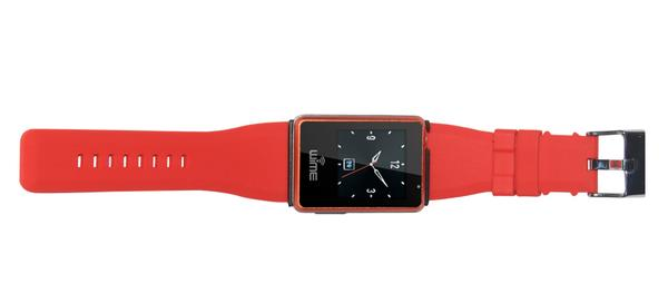 WiMe NanoWatch Smart Watch