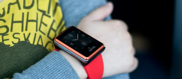 WiMe NanoWatch Smart Watch