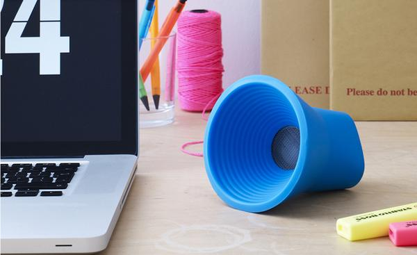 WOW Portable Wireless Speaker