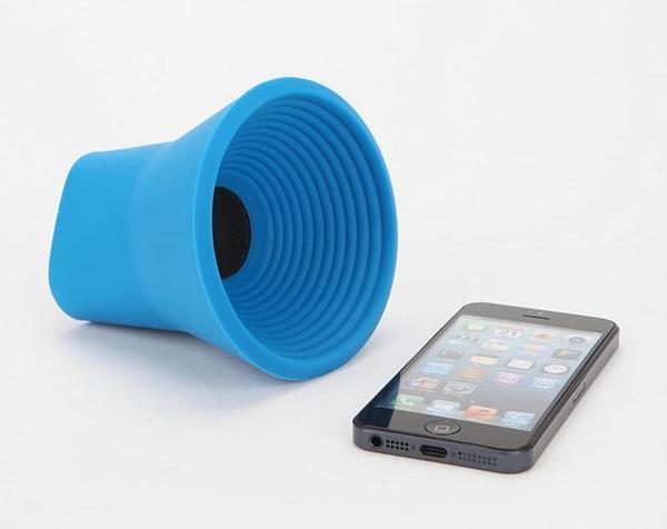 WOW Portable Wireless Speaker