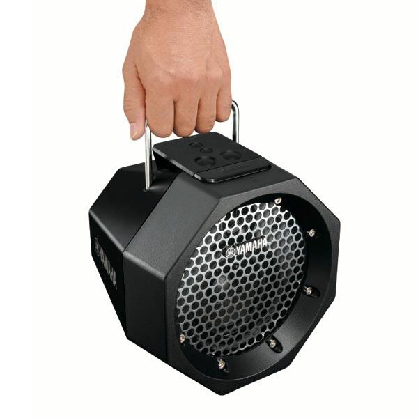 Yamaha PDX-B11 Portable Wireless Speaker