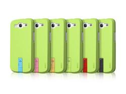 Ego Hybrid Series Galaxy S3 Case with USB Drive