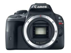 Canon EOS Rebel SL1 DSLR Camera Announced