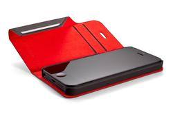 Element Case Soft-Tec Wallet iPhone 5 Case