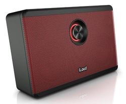 iLoud Portable Bluetooth Wireless Speaker with iRig Input