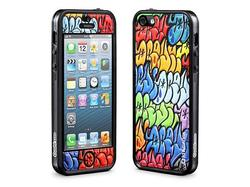 id America Cushi Plus iPhone 5 Case