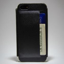 CaptCase Leather iPhone 5 Case