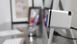 SDock SD Card Reader for Apple's new iMac