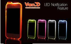Van.D Premium Lighting iPhone 5 Case