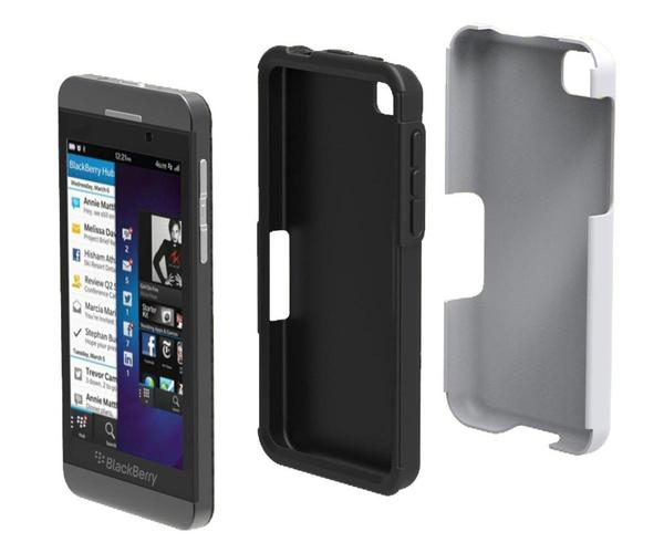 Acase SuperLeggera PRO BlackBerry Z10 Case