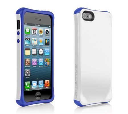 Ballistic Aspira Series iPhone 5 Case