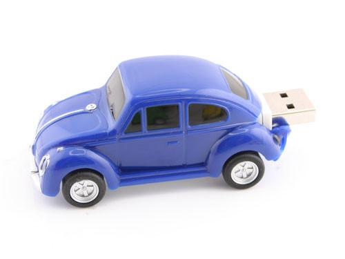Beetle Car Shaped Usb Flash Drive Gadgetsin