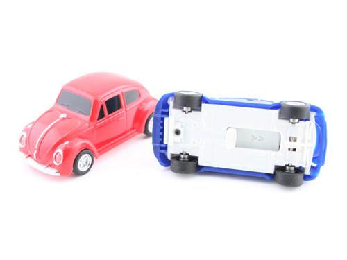 Beetle Car Shaped USB Flash Drive