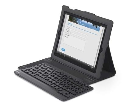 Belkin YourType Folio + Keyboard Case for iPad 4/3/2