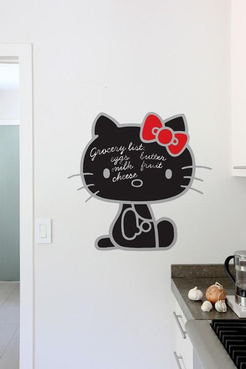 Blik Hello Kitty Wall Decals