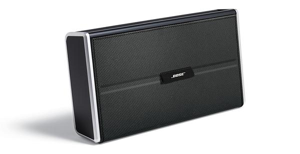 Bose SoundLink II Portable Bluetooth Speaker