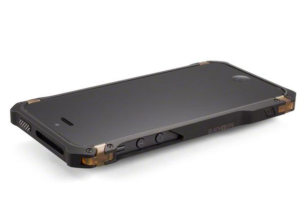 Element Case Sector 5 Black Ops Elite iPhone 5 Case