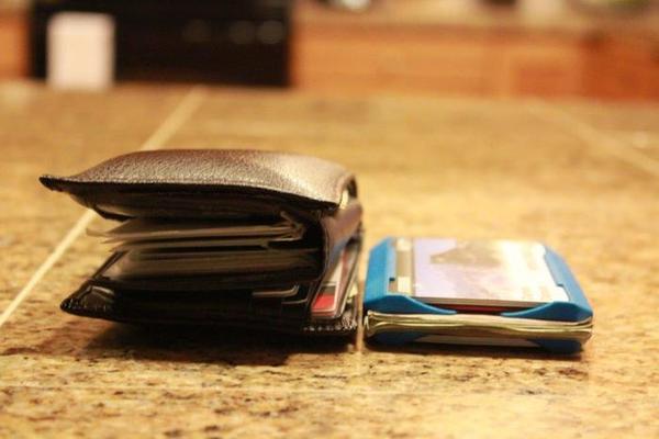 Ezgo Slim Wallet