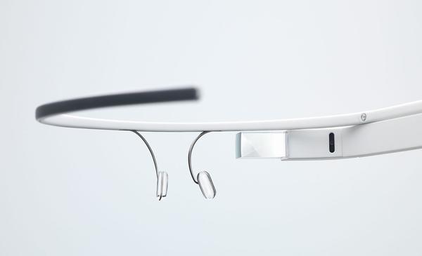 Google Glass Specs Unveiled