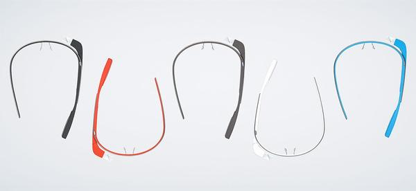 Google Glass Specs Unveiled