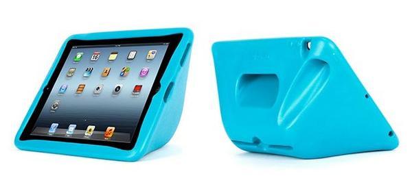 Griffin SeeSaw iPad Case for iPad 4/3/2 | Gadgetsin