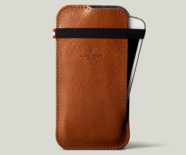 Hard Graft Sport iPhone 5 Case