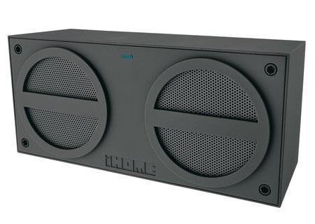 iHome iBT24 Bluetooth Wireless Speaker
