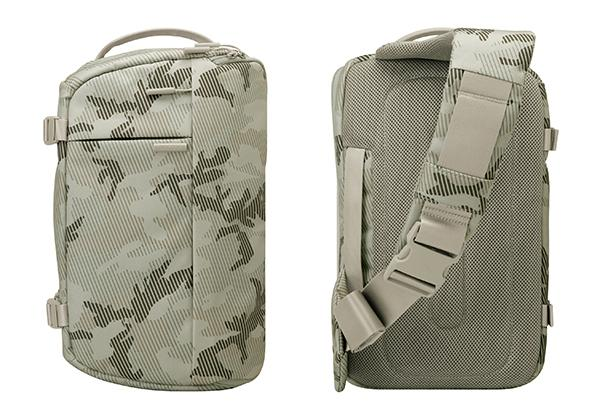 Incase Camo Collection DSLR Sling Pack