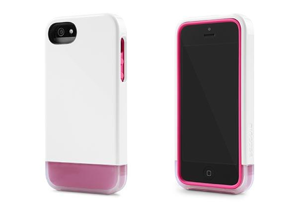 Incase Shock Slider iPhone 5 Case