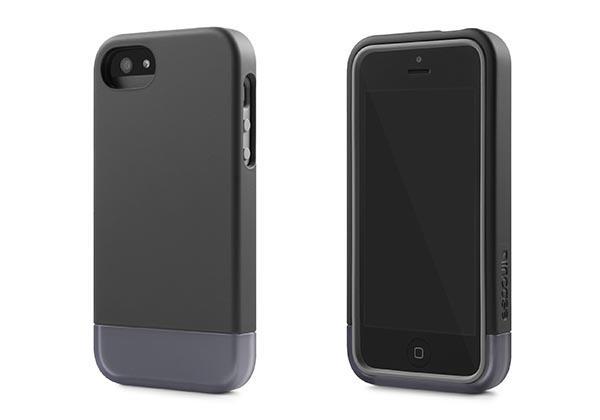 Incase Shock Slider iPhone 5 Case