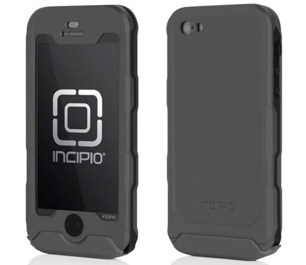 Incipio ATLAS Waterproof iPhone 5 Case
