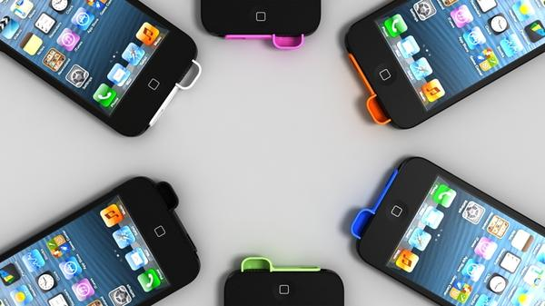 iPlifier Sound Amplifier for iPhone 5