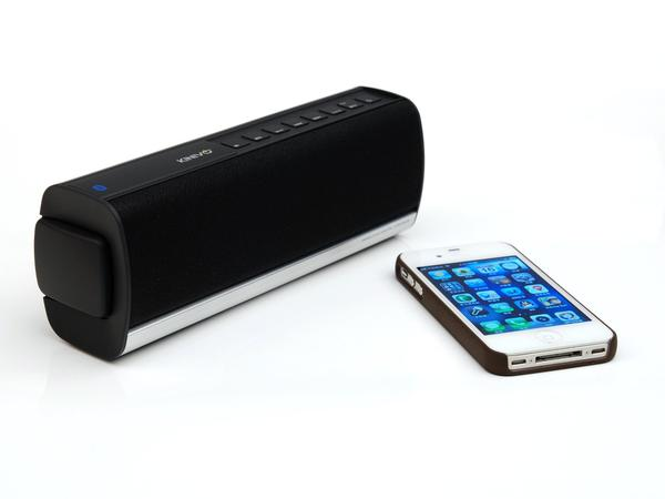 Kinivo BTX350 Portable Bluetooth Wireless Speaker