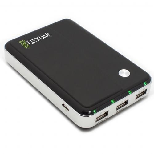 Lenmar Helix Backup Battery with Three USB Ports