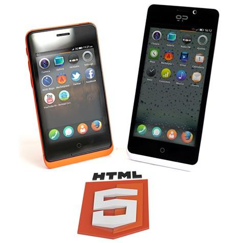 Mozilla Firefox OS Developer Preview Smartphones Now Available