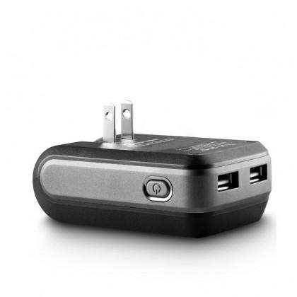 New Trent Travelpak Backup Battery