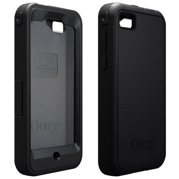 OtterBox Defender Series BlackBerry Z10 Case