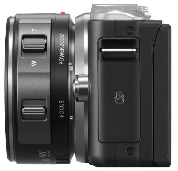 Panasonic DMC-GF6 Digital Single Lens Mirrorless Camera Announced