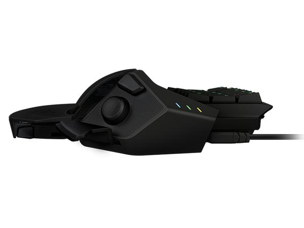 Razer Orbweaver Stealth Gaming Keypad