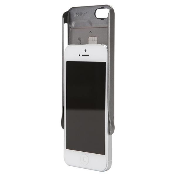 Rolling Slide iPhone 5 Case