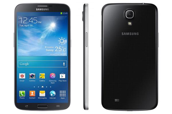 Samsung Galaxy Mega 6.3 Android Phone