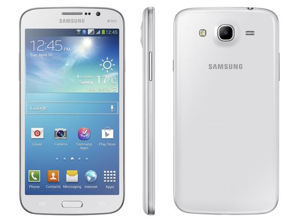 Samsung Galaxy Mega 5.8 Android Phone