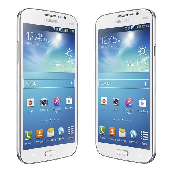 Samsung Galaxy Mega Android Phone Annouced