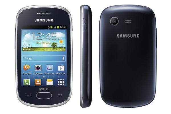 Samsung Galaxy Star Android Phone