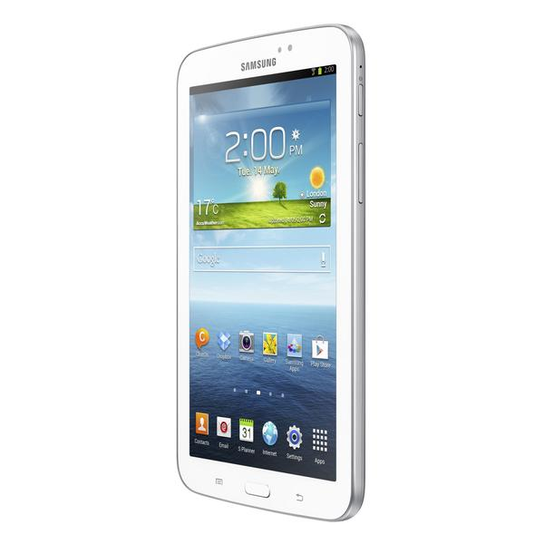 Samsung Galaxy Tab 3 Android Tablet Announced