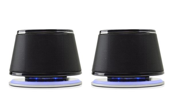 Satechi USB-Powered Dual Sonic Speakers