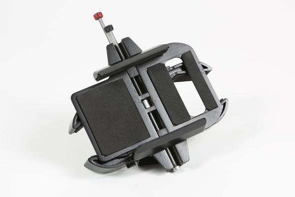 Snapzoom Universal Smartphone Scope Adapter
